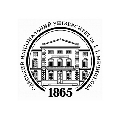 """Odessa National """"I.I. Mecnikov"""" University"""