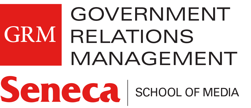 Seneca Government Relations